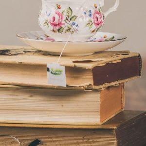 Könyvek/egyéb