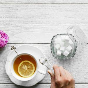 Teázási kellékek