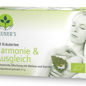 inkontinencia tea